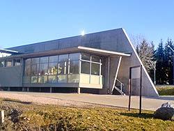 Firmenneubau Firma Rettenberger St. Georgen