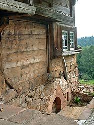 Instandsetzung und Renovierung