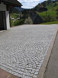 Pflasterpark - Ideen in Stein