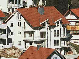 Mehrfamilienhaus in Tennenbronn