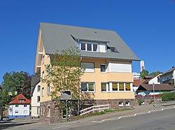 Stadthaus in St. Georgen